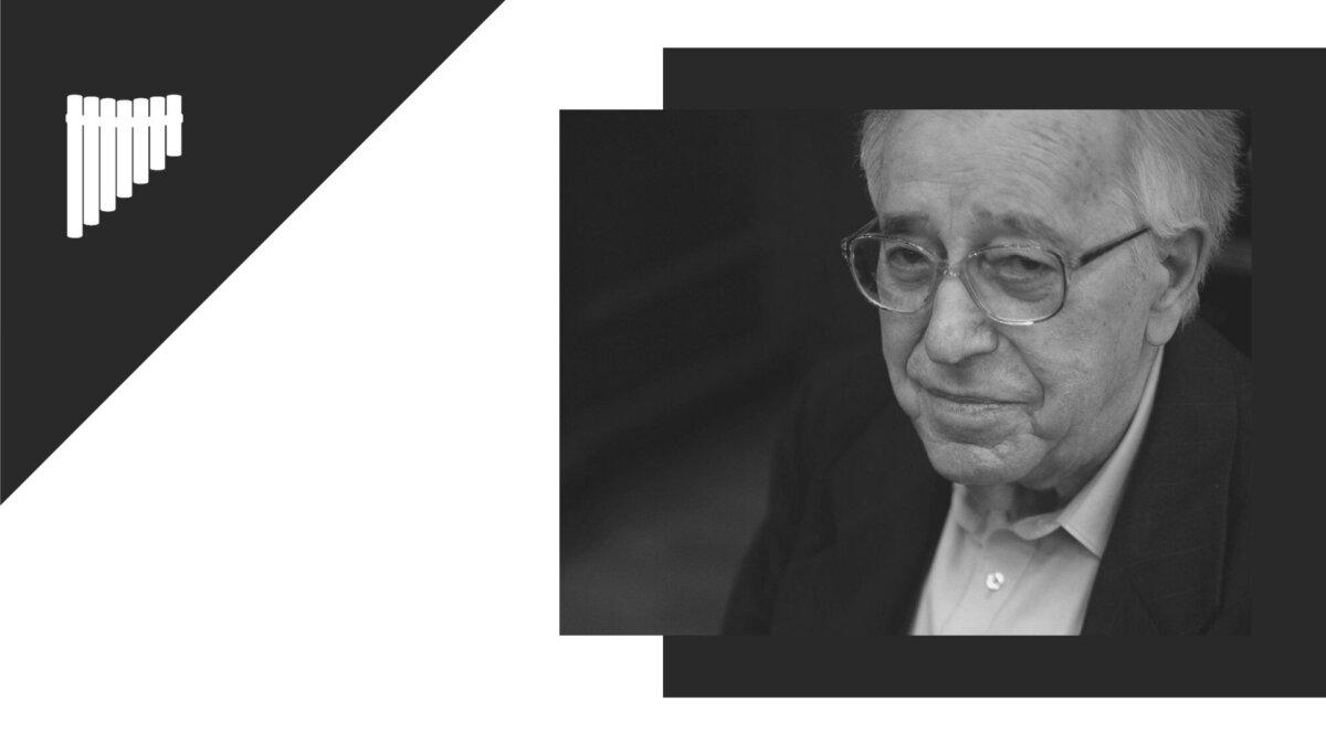 Elhunyt Soós Tibor bárzongorista