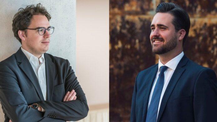 Csabay Domonkos és Kovács Gergely