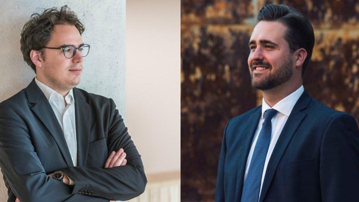 Csabay Domonkos és Kovács Gergely jutott tovább a Liszt-versenyen