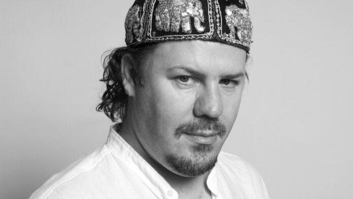Winand Gábor - fotó: Huszti István / BMC