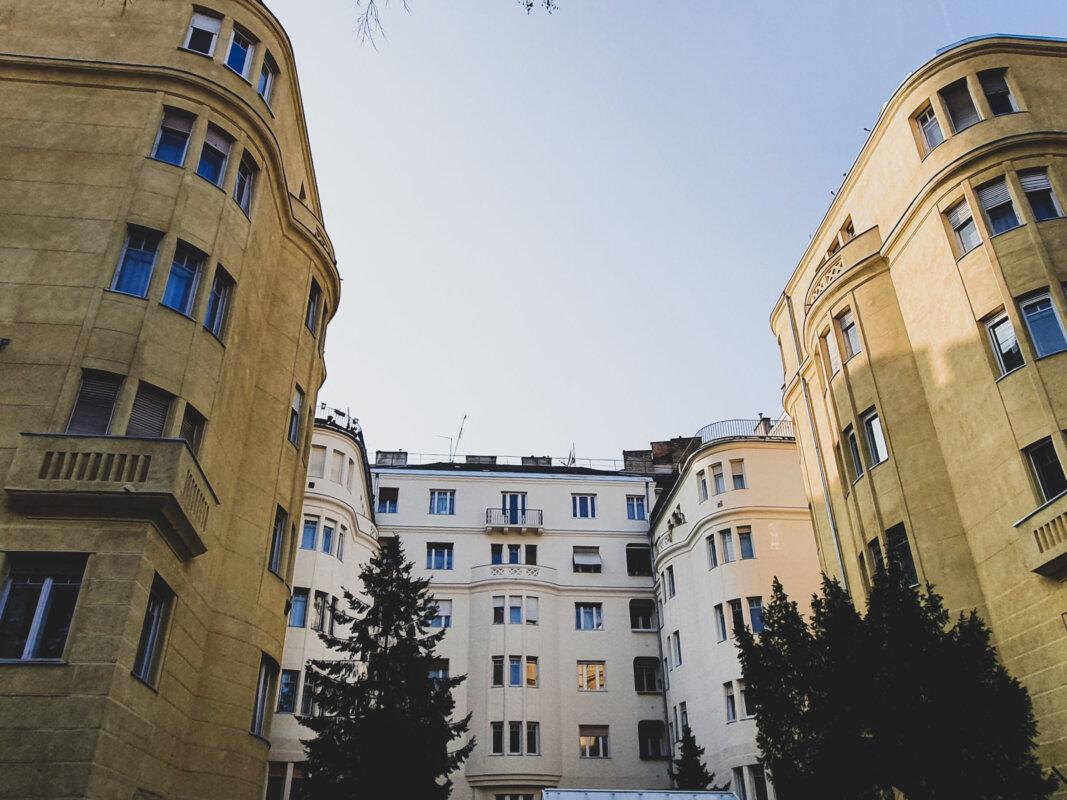 Zenta utca 1-5 - forrás: Budapest100 - fotó: Perdy Fazekas