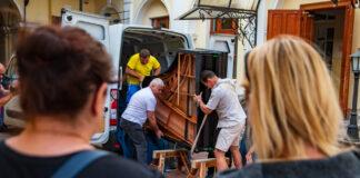 Bösendorfer-zongora érkezik a Palló Imre Művészeti Szakközépiskolába
