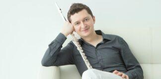 Denis Bouirakov - fotó: bouriakov.com