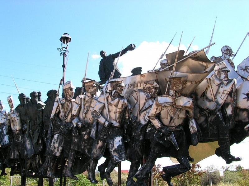 Memento Park - szoborszerenád - forrás: MÖF