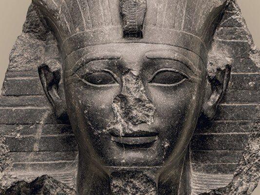 II. Amenhotep és kora a Szépművészeti Múzeumban