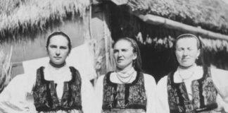 Kallós Zoltán fotógyűjteményéből - fotó: Hagyományok Háza