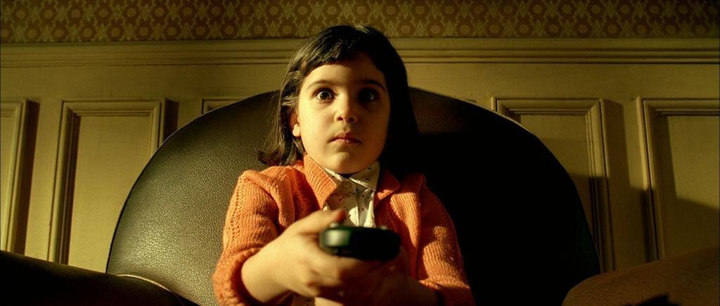 Amélie csodálatos élete - forrás: Frankofón Filmnapok