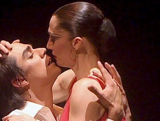 Carmen - az Antonio Gadés Company előadása - fotó: YouTube
