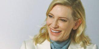 Cate Blanchett - forrás: YouTube