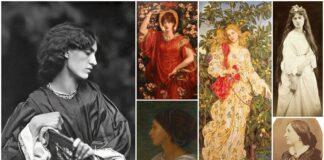 Preraffaelita nők - modellek és alkotók