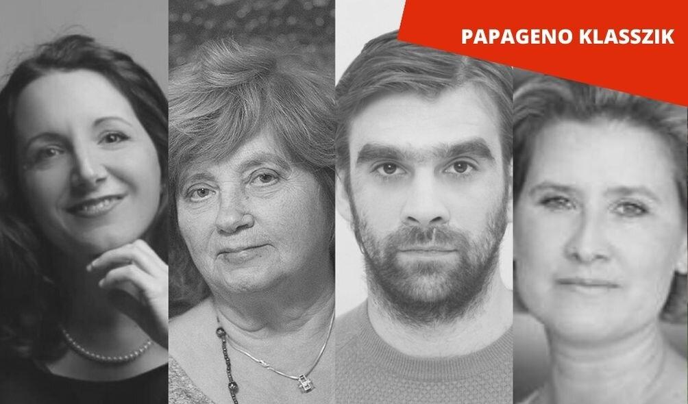 Közelgő fesztiválok, Petrovics-emlékkoncert és Rusznák András a Papageno Klasszikban