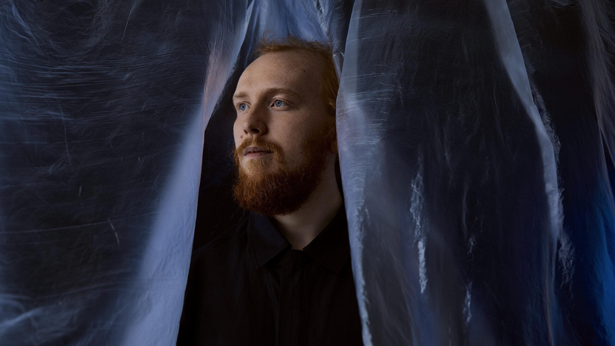 """Niklas Paschburg: """"Elsődleges célom az atmoszférateremtés"""""""