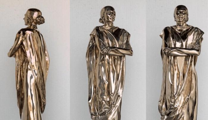 Callas-szobor